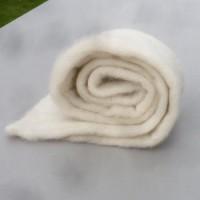 Pré-feutre en alpaga : pour foulards et châles (bébé et superfin)