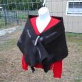 Châle / foulard - RENOIR - 100% alpaga naturel