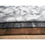 Natural hypoallergenic ecological throw : 100% alpaca