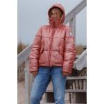 Veste SOLSTICE : Veste isolée en alpaga : manteau pour femmes
