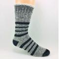 Thermal Alpaca Socks - made in Quebec