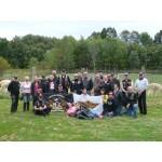 Visite Guidée : Alpaga 101 et Atelier de transformation de fibre